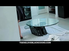 TeensLoveBlackCocks - Big Ass Teen Fucked By Mo...