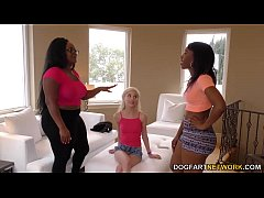 Piper Perri, Chanell Heart and Jayden Starr - Z...