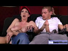 Hardcore Sex Tape With Mature Bigtits Lady (ray...