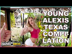 BANGBROS - The First 5 Videos That Alexis Texas...