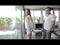 Backdoor Babe - Passion HD