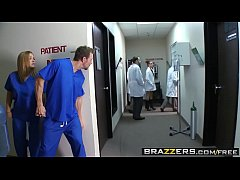 Brazzers - Doctor Adventures - Naughty Nurses s...
