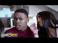 BANGBROS - Step Brother Lil D Gets To Fuck His ...