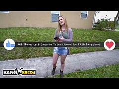 BANGBROS - Big Tits Blonde Kara Lee Tricked and...