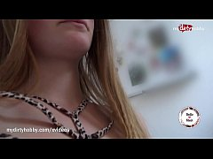 My Dirty Hobby - Insatiable teen with perfect t...