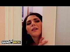 BANGBROS - Valentina Nappi Taking Dick While He...