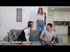 Moms Bang Teens - (Addie Andrews, Leah Lee) - S...