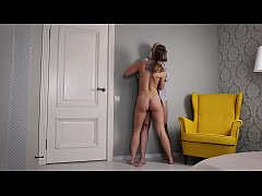 Submissive wife long time waited until she was ...