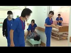 Cura do Coronavirus no hospital