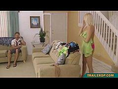 thumb son gets hard w  atching mom naked ed ked ed