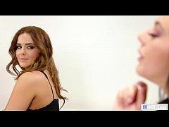 Lesbian TV show - Whitney Wright and Natasha Nice