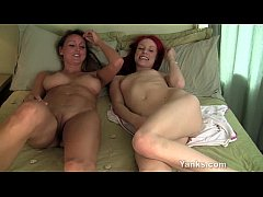 Beauty Kandie And Camille Masturbating