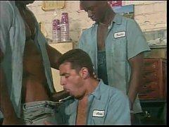 Mechanics gang bang