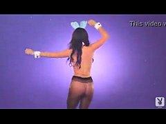 Amanda Cerny - Playboy sexy bunny