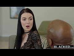 thumb blacked marley  brinx first bbc in her ass in   in her ass in her ass