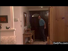 Dagfs - How to Greet Your Hard-Working Husband