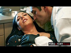 PURGATORYX The Dentist Vol 1 Part 3 with Angela...