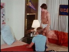 VCA Gay - All American Boyz - scene 3