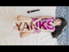 Sexy Yanks Babe Kara Dashka Orgasming