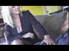 big tit milf seduces young man-More on REALMASS...
