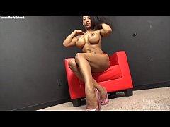 Coco Crush Black Athletic Ebony Big Tits Big Ass