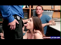Bickering couple has to agree to cuckold deal f...