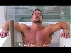 YouPorn - passion-hd-bath-tub-interruption-fuck...