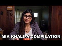 MIA KHALIFA - Watch This Compilation Video & Ha...