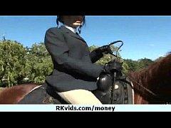Thats the Spirit - money does talk 8