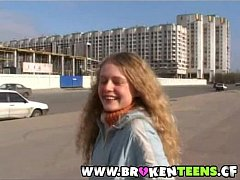 thumb olia young r ussian teen gives good head