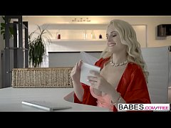 Babes - Step Mom Lessons - No Going Back starring Angel Wicky and Lady Dee clip