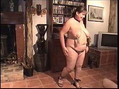 Suzi The Tassled Temptress
