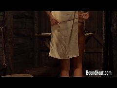 Slave Tears Of Rome II: Lesbian Slave Providing...