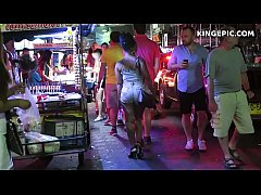 Naughty Fun in Bangkok, or Pattaya? - YOU DECIDE!