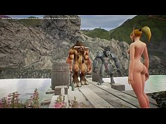 Whorecraft Chapter 2 Episode 3 (Full Gameplay P...