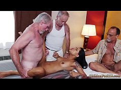 Edging blowjob two first time So the old folks ...