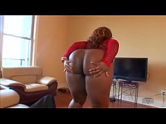Scene 1 From Big-Um-Fat Black Freaks 11 - Jazzi...