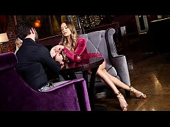 Love Her Feet - Naomi Swann and Elsa Jean - BTS...