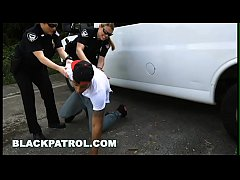 BLACK PATROL - These Cops Always Tryin' To Keep...