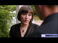 (sensual jane) Mature Busty Hot Wife Like To Ba...