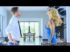 Brazzers - Real Wife Stories - Bringing Down Th...