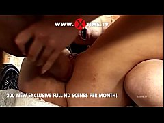 Rocco Siffredi anal orgy with two hot chicks