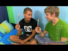 Embarrassed nude gay twinks Blade Woods might activity overwhelmed