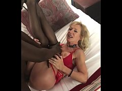 FUCKING A BLACK DUDE IN FRONT OF MY HUSBAND  - ...