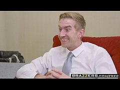 Brazzers - Brazzers Exxtra - Danny D Life On The Road (XXX Parody) scene starring Viola Bailey and D