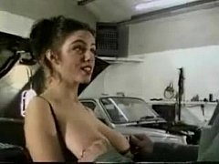 British Mechanic Fucked - Need ID