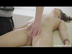 Tricky-Masseur.com - Jenny Fer - Passion on mas...