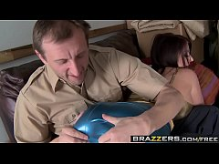 Brazzers - Big Butts Like It Big -  The Ass That Tails scene starring Sophie Dee and Mark Ashley