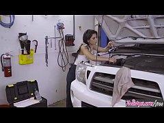 Twistys - Full Service - Gina Valentina,Sean La...