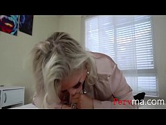 Lonely Mom Needs Manly Young Cock- Casca Akashova